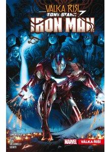 Tony Stark - Iron Man 3: Válka říší