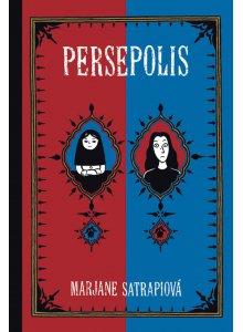 Persepolis 3. vydání