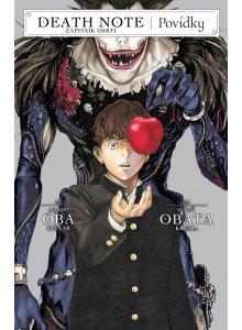 Death Note - Zápisník smrti: Povídky